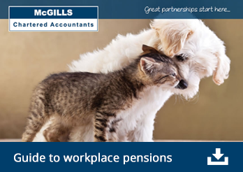 Guide to Workplace Pension