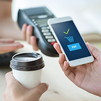 Cash payments plunge as digital payments become the default for many consumers
