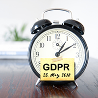 Are you one of the 90 per cent of businesses that are unprepared for GDPR?