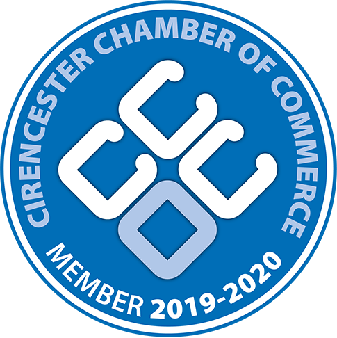 Cirencester Chamber of Commerce Member 2019-2020
