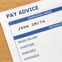 Employers must comply with new payslip rules