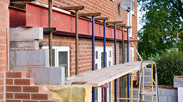 VAT – Reverse Charge for building and construction services