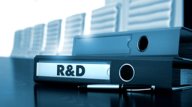 Annual R&D spend in the UK reaches £25 billion
