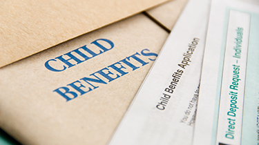 What is the High Income Child Benefit Charge?